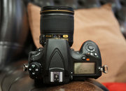 Hands on: Nikon D810 review, Nikon's best DSLR? - photo 3