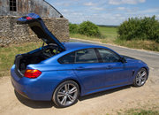 BMW 4 Series Gran Coupé: First drive in a more practical 4 Series - photo 5