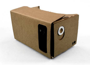 Step aside, Oculus Rift: Cardboard is Google's DIY VR headset for Android devices - photo 2