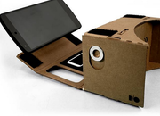 Step aside, Oculus Rift: Cardboard is Google's DIY VR headset for Android devices - photo 4