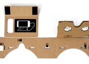 Step aside, Oculus Rift: Cardboard is Google's DIY VR headset for Android devices - photo 5