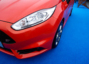 Ford Fiesta ST3 (2014): First drive in peppy new 1.6L turbo - photo 3