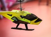 TX Juice AI Copter: Hands-on with the RC helicopter that will last longer than Christmas Day - photo 2