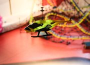 TX Juice AI Copter: Hands-on with the RC helicopter that will last longer than Christmas Day - photo 4