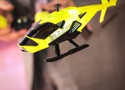 TX Juice AI Copter: Hands-on with the RC helicopter that will last longer than Christmas Day - photo 5