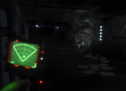 This is the most terrifying thing you'll ever play: Alien: Isolation on Oculus Rift - photo 5