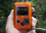 Panasonic HX-A500 action camera review - photo 3