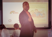 Reading Rainbow broke Kickstarter record, will come to Apple TV, Android, Xbox, and more - photo 1