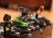 Hands-on: Lego Ultra Agents Mission HQ review - photo 4