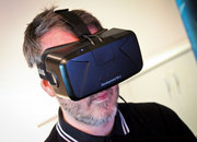 Just how good is Oculus Rift Development Kit 2 in comparison to DK1? - photo 2
