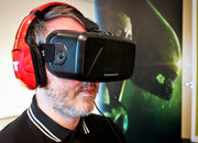 Just how good is Oculus Rift Development Kit 2 in comparison to DK1? - photo 4