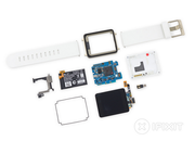 LG G Watch and Samsung Gear Live teardowns reveal what makes Android Wear tick - photo 3