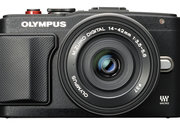 Now Brits can get hold of the Olympus PEN E-PL6 superslim CSC too - photo 4