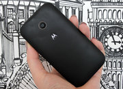 Motorola Moto E review - photo 5