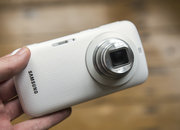 Samsung Galaxy K Zoom review - photo 3