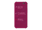 Your HTC One (M8) Dot View case just got smarter - photo 2