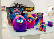 Furby Boom is back, and this time it's got a Crystal makeover - photo 2