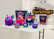 Furby Boom is back, and this time it's got a Crystal makeover - photo 3