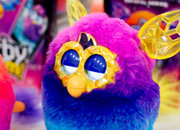 Furby Boom is back, and this time it's got a Crystal makeover - photo 4