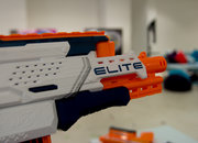 Nerf NStrike ProCam: A blaster with built-in camera so you can record your takedowns - photo 3
