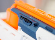 Nerf NStrike ProCam: A blaster with built-in camera so you can record your takedowns - photo 4