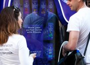 Facebook powered vending machine gives you the chocolate it thinks you deserve - photo 4