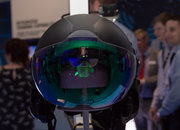 Striker II: The helmet-mounted display system coming to a warplane near you - photo 5