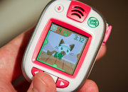 Keep your kids fit and healthy while they play, LeapFrog LeapBand is their own activty tracker - photo 2