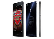Huawei P7 Arsenal Edition smartphone announced for Gunners on the go - photo 3