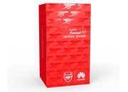 Huawei P7 Arsenal Edition smartphone announced for Gunners on the go - photo 4