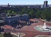 Fly like Peter Pan over London Town with the Google Maps 3D update - photo 3