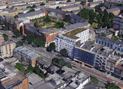 Fly like Peter Pan over London Town with the Google Maps 3D update - photo 4