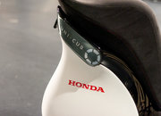 Taking Honda's Uni-cub for a ride: Is it more than just a bar stool with wheels? - photo 5