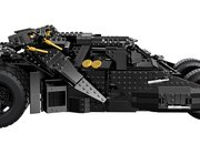 Lego Batman Tumbler Batmobile coming soon for those with time and a fat wallet - photo 2