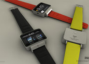Apple iWatch pictures: The best leaked photos and concepts in one place - photo 4