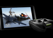 Nvidia follows up Shield with 8-inch Shield Tablet for gamers, Tegra K1 and 192-core GPU - photo 2