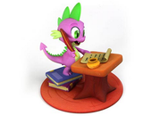 Hasbro okays artists to design and sell 3D printed toy art for fans on Shapeways - photo 1
