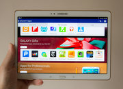 Samsung Galaxy Tab S 10.5 review - photo 2