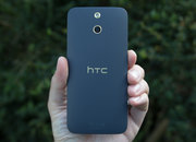 HTC One E8: First impressions of the plastic One - photo 2