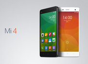 Xiaomi Mi 4 announced with high-end spec, from the brain behind Google Nexus - photo 1