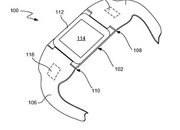 Apple's iWatch is actually called the iTime, reveals new patent - photo 3