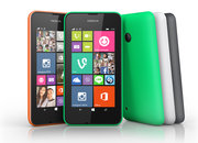 Microsoft's next Windows Phone 8.1 handset is the cheap and cheerful Lumia 530 - photo 1