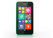 Microsoft's next Windows Phone 8.1 handset is the cheap and cheerful Lumia 530 - photo 2