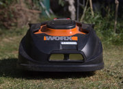 Worx Landroid robot lawnmower review - photo 4