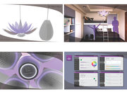 Electrolux Design Lab 2014: The future of a smart healthy home - photo 5