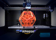Amazon will 3D print files for you and deliver them to your door - photo 1