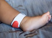 Sproutling: The Fitbit of baby monitors that can predict when your baby will wake up - photo 5