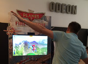 Planes 2: Fire & Rescue reminds us that Kinect can still be fun - photo 3