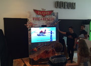 Planes 2: Fire & Rescue reminds us that Kinect can still be fun - photo 4