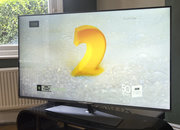 Philips 7800 Series 55-inch 4K TV review - photo 3